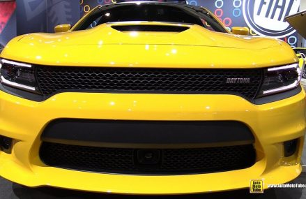 2018 Dodge Charger Daytona 392 – Exterior and Interior Walkaround – 2017 LA Auto Show Near 21263 Baltimore MD