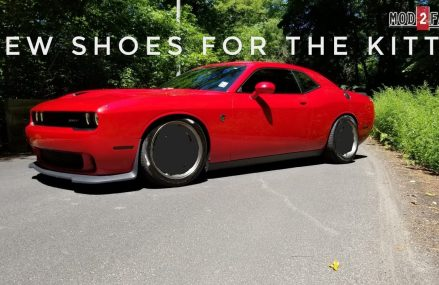 Let's Talk About Light Weight Wheels on A Heavy Car Challenger Hellcat Within Zip 41514 Belfry KY