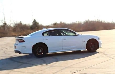 Dodge Charger ScatPack Is Sporty Feeling Muscle Car – Test Drives by Konstantine Jae For 62907 Ava IL