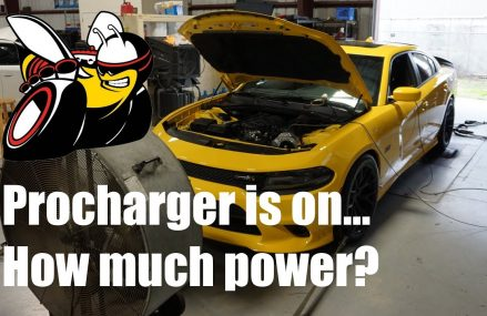 Picking up the Supercharged Scatpack. How fast is it? Dyno Results…. Within Zip 60005 Arlington Heights IL