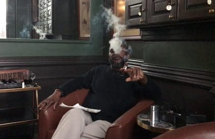 "SiP Weekly Cigar Review ""Fratello Navetta Atlantis"" 1/28/19 Local 46590 Winona Lake IN"