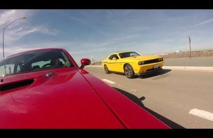 PROCHARGED 5.7 RT VS SRT 6.4 392 (IS IT WORTH PROCHARGING A 5.7??) For 87199 Albuquerque NM