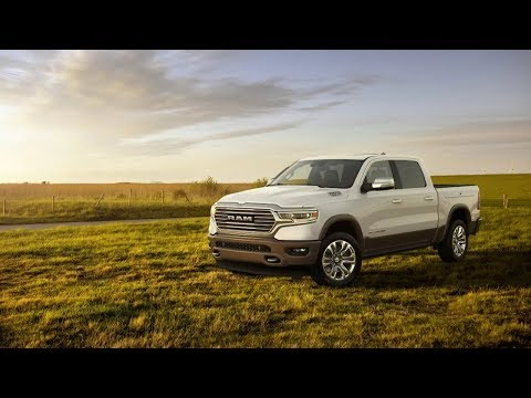 2019 Ram 1500 Prices! Dodge Ram Models