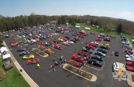 Finish the Race Car and Motorcycle Show – April 14, 2018 – Calvary Temple Sterling VA at 48109 Ann Arbor MI