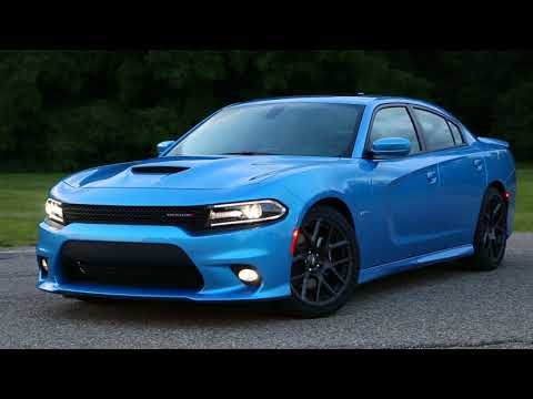 2019 Dodge Charger R/T Running Footage 2019