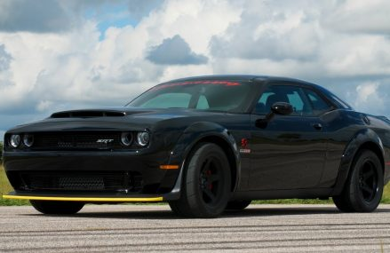 1200 HP Dodge Demon Validation Testing Within Zip 22226 Arlington VA