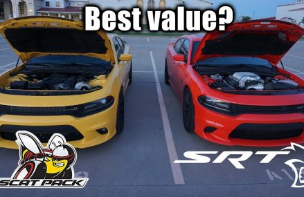 Is a Supercharged Scatpack a better value than a Hellcat? in 93570 Bear Valley Springs CA