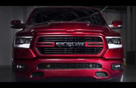 Look Now !!! 2019 Ram 1500 Sport trim is exclusive to Canada, can be replicated in America Place 20534 Washington DC