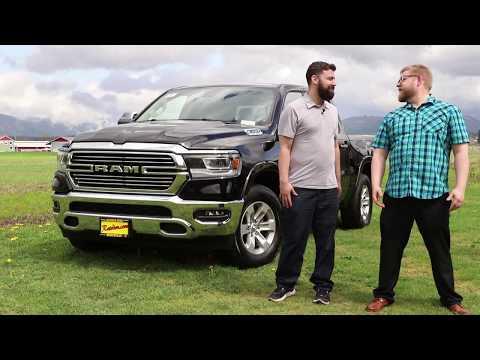 2019 RAM 1500 Test Drive | New 2019 RAM 1500 Review | Dodge Chrysler Jeep Ram Marysville Dodge Ram Quality