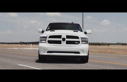 Dodge Ram 1500 | Velgen Forged VFT6 | 24″ Near 55973 Sargeant MN