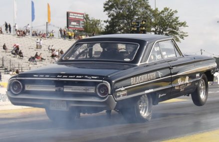 Quarter Mile Terrors – greatest drag racing muscle car specials Near 31709 Americus GA