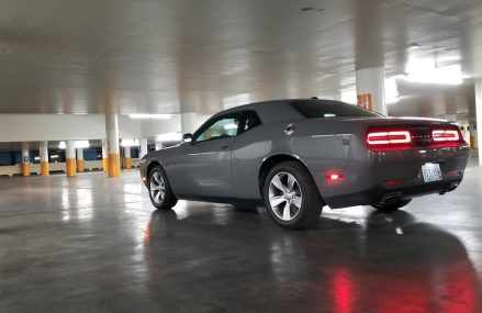 2017 Dodge Challenger! Quick Review! (Its a rental! Pt.1) From 2801 Adamsville RI