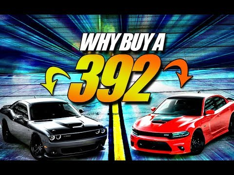 Why Buy A 392 Charger/Challenger? // Mopar Review 2019