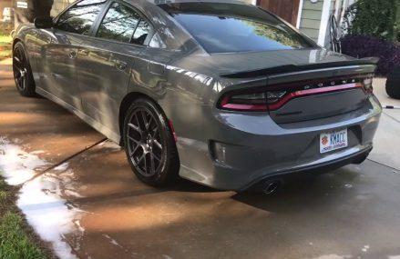 2018 Dodge Charger Scatpack Walkaround Near 92308 Apple Valley CA