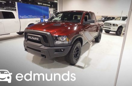 2018 Ram 1500 | Features Rundown | Edmunds Local Area 92153 San Diego CA