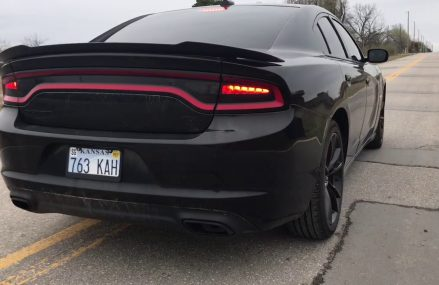 Dodge Charger Exhaust ( Muffler & Resonator Delete) From 12228 Albany NY