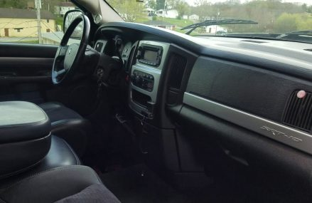Dodge SRT-10 From 18078 Schnecksville PA