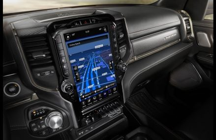 2019 Ram 1500 spacious interior with 12 inch video display! Area Code 17583 West Willow PA