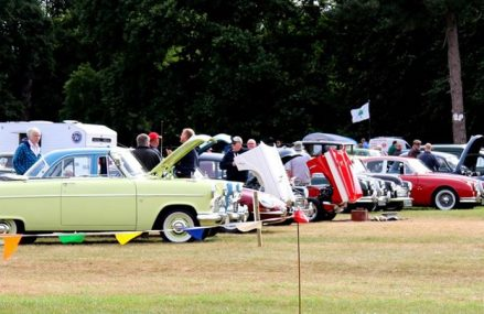 North East Classic Car & Motorcycle Show