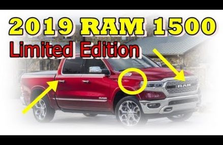 Wow, AMAZING !!! 2019 Ram 1500 Limited Edition – dodge truck From 88435 Santa Rosa NM