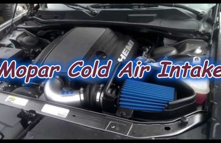 Mopar Cold Air Intake Dodge Charger RT Within Zip 79185 Amarillo TX