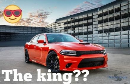 2018 Dodge Charger ScatPack Near 15713 Aultman PA
