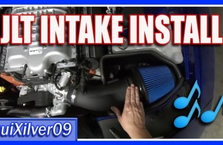 JLT Cold Air Intake Install on my 2018 Dodge Charger Hellcat! From 6233 Ballouville CT