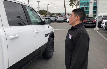 2018 Ram 1500 Rebel Walkaround | Los Angeles Area RAM Dealer Local 17272 Zullinger PA
