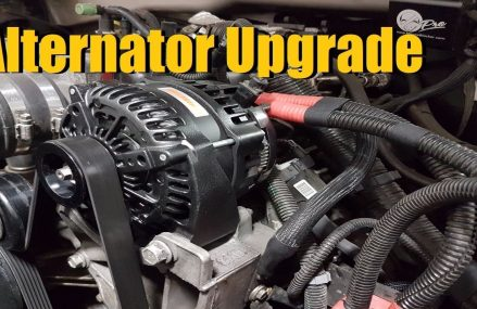 How to Upgrade Your Charging System (Mechman Alternator)   AnthonyJ30 in City 65582 Vienna MO