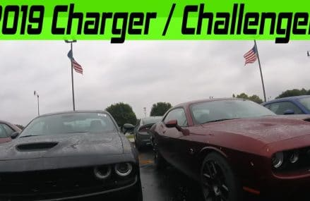 2019 Dodge Charger /  Challenger / R/T / Scat Pack Within Zip 79170 Amarillo TX