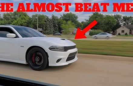 I RACED A DAYTONA 392 IN MY '18 MUSTANG GT! I WAS SURPRISED! Around Zip 44304 Akron OH