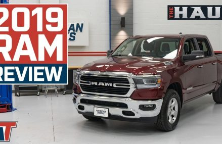 2019 RAM 1500 Official Review and Comparison To The 2009-2018 – The Haul Local 60558 Western Springs IL