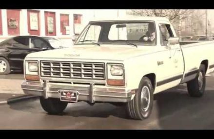 1984 Dodge Ram 150 / V8 360cui / Dodge for Sale Area Near 67491 Windom KS