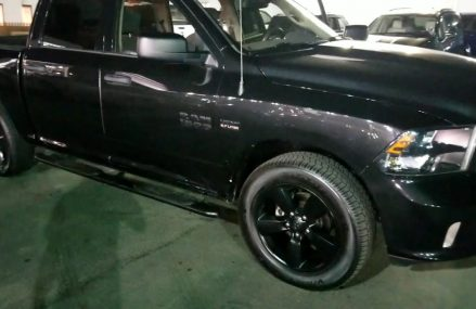 2015  Dodge Ram 1500 5.7 Hemi Near 17778 Westport PA