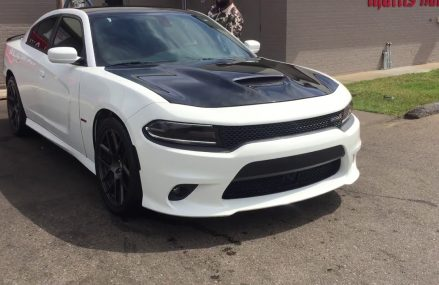 2016 Charger RT 5.7 with scat pack interior and body kit VEHICLE CITY AUTO GROUP in 1721 Ashland MA