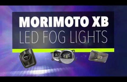 MORIMOTO XB LED FOG LIGHT LINEUP in City 67208 Wichita KS