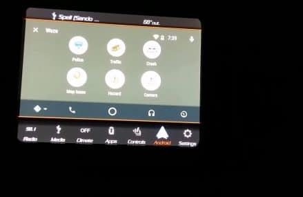 2018 Dodge Charger Scat Pack Android Auto Around Zip 77412 Altair TX