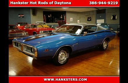 1971 DODGE CHARGER SUPERBEE Within Zip 51431 Arthur IA