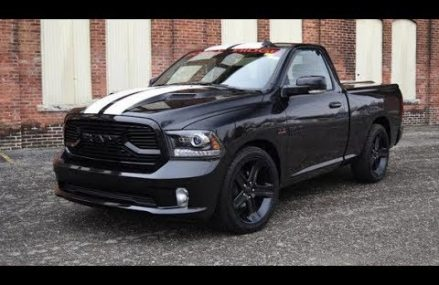 550HP SUPERCHARGED RAM Muscle Truck | 2018 RAM 1500 Sport – Quick Walkthrough | 28224T in City 24894 Warriormine WV