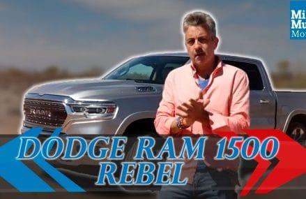 Ram 1500 Rebel TRX 🚘 Area Near 37886 Walland TN