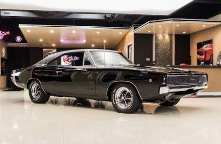 1968 Dodge Charger For Sale Local Area 71002 Ashland LA