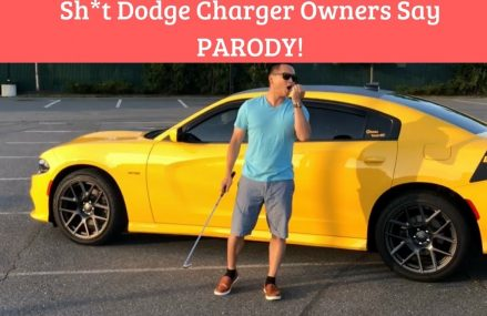 Sh*t Dodge Charger Owners Say PARODY! Within Zip 78729 Austin TX