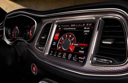 HOW TO INSTALL THE 8.4 UCONNECT ON YOUR DODGE CHALLENGER (2015-2018) For Lequire 74943 OK
