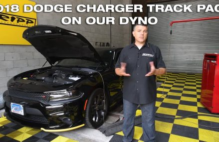 2018 Charger Track Pack On the Dyno! Around Zip 55702 Alborn MN