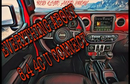 Everything about Uconnect 4C Nav, Android auto, Apple car play, 2018 Jeep Wrangler JL Local 2093 Wrentham MA