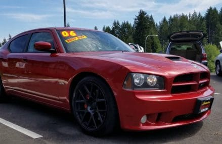 Walk Around 2006 Dodge Charger SRT8 Bad Boy Within Zip 50001 Ackworth IA