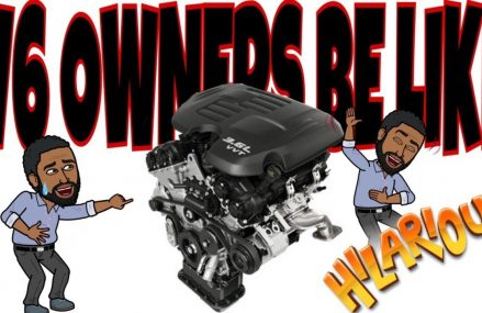 V6 DODGE CHARGER OWNERS BE LIKE **HILARIOUS** Now at 92309 Baker CA