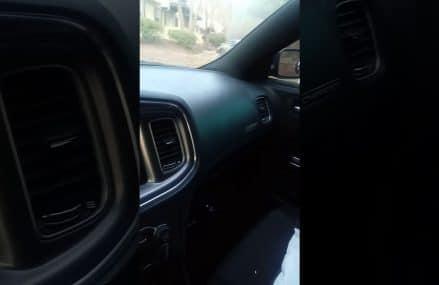 Blind spot problem on Dodge Charger 2015 – 2018 Body Type From 75630 Avinger TX