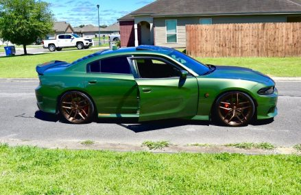 2018 Dodge Charger Scat Pack 392 6.4l With 15% tint Local Area 18106 Allentown PA