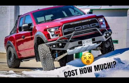 HOW MUCH DOES IT COST TO FILL THE GAS TANK IN MY FORD RAPTOR!?!? in City 27103 Winston Salem NC